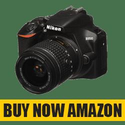 Nikon D3500 W AF-P DX NIKKOR 18-55mm f3.5-5.6G VR Black