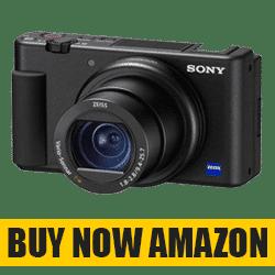 Best Compact Digital Camera for Vlogging